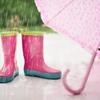 濡れた靴を早く乾かす方法はコレだ!新聞紙の代わりになるものも合わせて紹介!