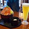伊豆高原ビール本店で漁師めしとクラフトビール!