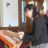 MiMi/ハンマーダルシマー(ピアノカフェショパン)2016年12月19日