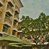 「ランブットリー ヴィレッジイン ホテル(Rambuttri Village Inn Hotel)」~カオサンに宿泊するなら、何故か落ち着くこのホテルに決まり!!