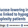 ACPJC:Etiology 2型糖尿病患者に対する厳格な血糖コントロールは、病態が複雑な患者ほど低血糖と関連する
