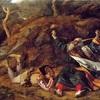 中世世界における神的な道化