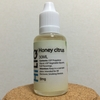 【VAPE話】HiLIQ「Honey citrus」