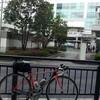 自転車で箱根越え
