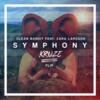 【和訳/歌詞】Symphony/Clean Bandit(クリーン・バンデット) feat. Zara Larsson(ザラ・ラーソン)