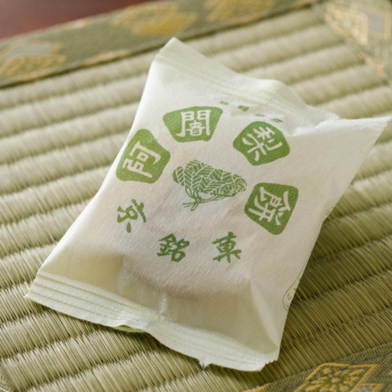 美容&健康に良いと噂の小豆がたっぷり!おいしい京土産の阿闍梨餅