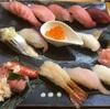 下総中山のお寿司屋さん「海商寿司」コスパの良い平日ランチが売りです「大トロ」が190円で食べられますが⁈
