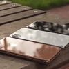 新色?カッパーゴールドを含む3カラーのiPhone8のモックアップハンズオンビデオ
