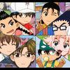 【テニプリ】昔アニメで青学レギュラーを家族に見立てたものやってたけど、他校バージョンも見たい。【妄想】