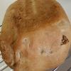 生きるということを考えつつ、パンを焼きました