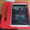 iPad のケースをあらためて買う