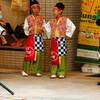 丸亀ごんな連:第1回YOSAKOI高松祭り@丸亀町グリーンけやき広場(16日)