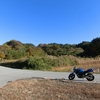 佐渡島ツーリング Nov.2015 二日目 ~ 佐渡島上陸・矢島経島・西三川ゴールドパーク・トキの森公園 ~