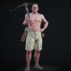 接近戦FPS「MORDHAU」をレビュー!Steamで大流行中!