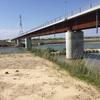 『太田川和口橋』遠州サーフ(遠州灘)海釣り完全攻略マップ