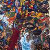 「天声人語」で紹介  セラフィーヌ・ルイ『楽園の樹』