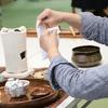 お煎茶の美味しい淹れ方、作法教室~ハレ、時々、私は大和撫子。~