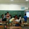 〜2015年度1学期 第6回 ワクワク英語教室〜