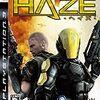 PS3「HAZE」のオンラインサービスは2ヶ月限定?