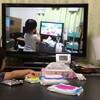 息子「かいだんは、きけんすぎる」 - 年子育児日記(3歳3ヶ月,1歳9ヶ月)