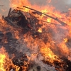 火事になった話|自宅での消火体験談