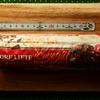 イタリアからの輸入もの「チョコ&ココアとヘーゼルナッツのグラノーラビスケット」を購入。食べた感想を書きました