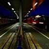 電車にまつわる不思議な話 終電過ぎに走る謎の幽霊列車