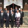 高知県自民党青年局総会