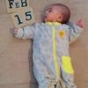 乳児期回想記①⓪  1m11d 息子になんと呼ばせたいか 孫になんと呼ばれたいか