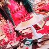 【いちごブッフェ】フォトジェニックなヒルトン東京お台場のストロベリーデザートビュッフェ