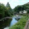 箱根湯本、江戸時代から楽しかったらしい