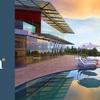 シェラトン・バリ・クタリゾートは立地よし、プールよし