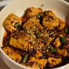 うちのレシピ: 「麻婆豆腐」