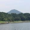 2016年7月 津久井湖