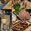 「坐もつ焼き いしん 新宿大ガード店」おいしいもつ焼き・もつ鍋が両方味わえる店【西新宿一丁目】