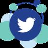 話題をフォローするTwitterの新機能「トピックス」が近々利用可能に