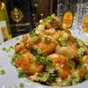 【レシピ】鶏むね肉とレタスのオイマヨ炒め♬