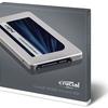 新たな2TB SSD『Crucial MX300 2TB CT2050MX300SSD1』