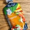 【Gerber】ベビーフードに初挑戦!野菜とフルーツを手軽に取り入れたいなら、海外製、ありです。