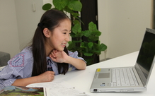 「英語ネイティブ」を育てる!インターが作ったオンライン英会話