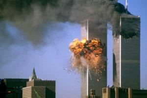 1129夜:米国同時多発テロから20年に想う