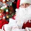 サンタクロースからの手紙をもらう方法
