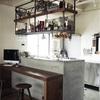 キッチンの吊り棚は必要か?