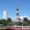 札幌大通り公園 ミニビヤガーデン2020 オープン