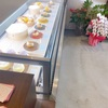 手毬シュークリーム専門店【amagami kyoto(アマガミ キョウト)】に行きました。