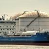 現役船員がリアルな内航船タンカーの給料事情を語ります。