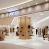 パリの人気ブランド A.P.C. アー・ペー・セー、東京ミッドタウン日比谷にオープン!