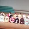 【日本舞踊初拝見】流派や家元、名取、演目などについて調べました