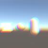 【Unity】色収差シェーダを導入する