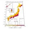 今後30年に大地震が起きる場所はどこ?水戸市確率81%!震度6以上の地震が起こる地域予想
